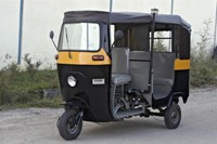 3 WHEELERS PASSENGER AUTO SHOP IN BHAGALPUR