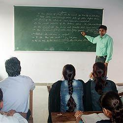 B.ED CLASSES IN BHAGALPUR