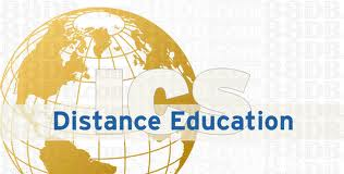 DISTANCE EDUCATION CENTRE IN BHAGALPUR