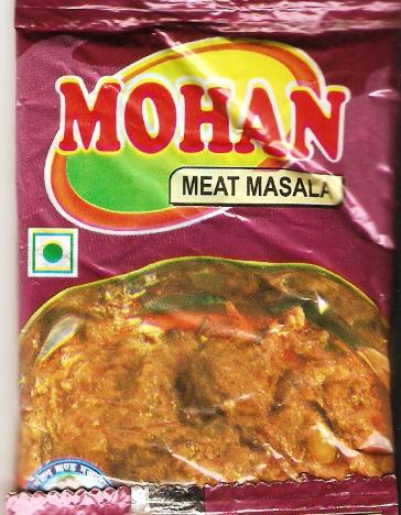 MEAT  MASALA REPACKERS  IN PATNA