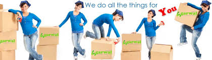 PACKERS & MOVERS IN BHAGALPUR