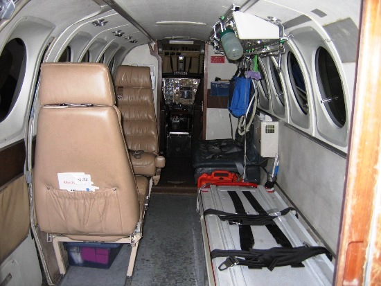AIR AMBULANCE SERVICES IN PATNA