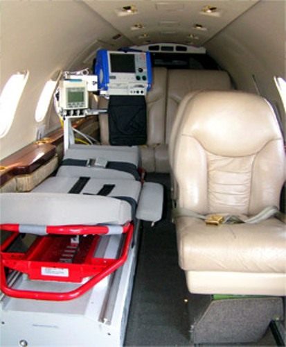 AIR AMBULANCE SERVICES IN BIHAR