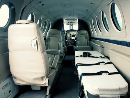 CORPORATE AIR AMBULANCE SERVICES IN BIHAR