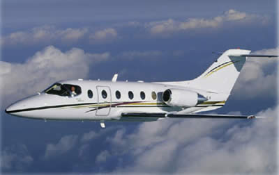 PRIVATE JET IN JHARKHAND