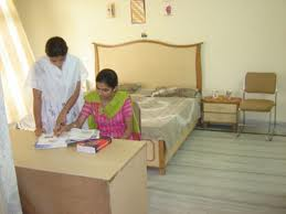 GEE VILLA GIRLS HOSTEL IN RANCHI