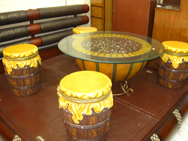 DECORATIVE FURNITURE IN RANCHI