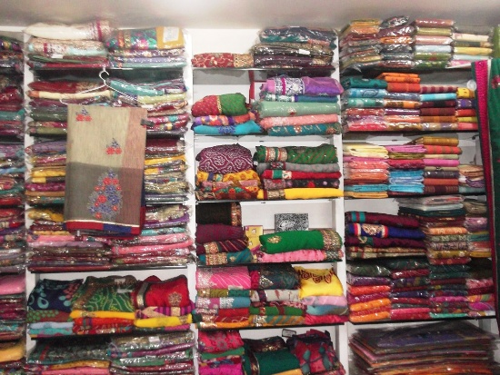 BEST SAREE CENTRE IN RANCHI