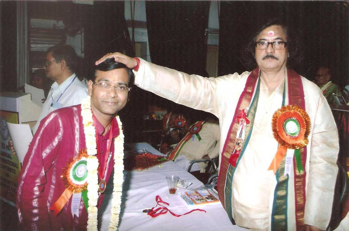 GOLD MEDALIST ASTROLOGER IN PATNA