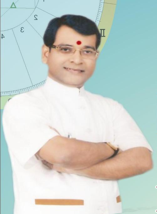 ASTROLOGER DR RAJAN RAJ IN PATNA