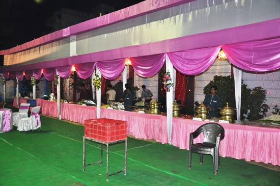 MARRIAGE HALL IN RANCHI