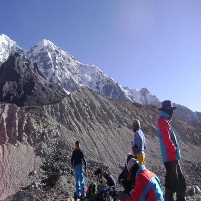 BEST MOUNTAINEERING IN RANCHI
