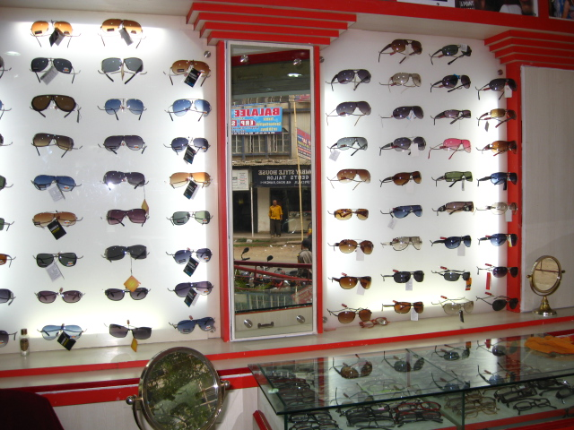 BRANDED SUNGLASS IN RANCHI