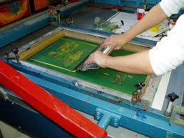 SCREEN PRINTING IN PATNA