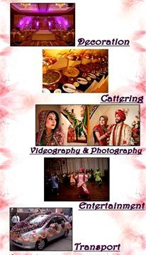 wedding planner in ranchi jharkhand