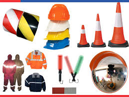 ROAD SAFETY EQUIPMENT IN JHARKHAND