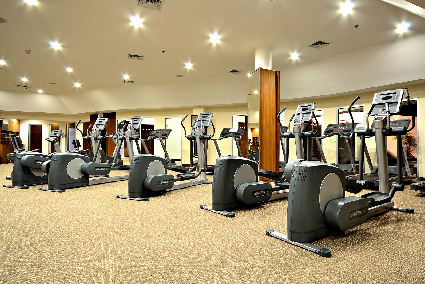 GYM CARE IN BHAGALPUR