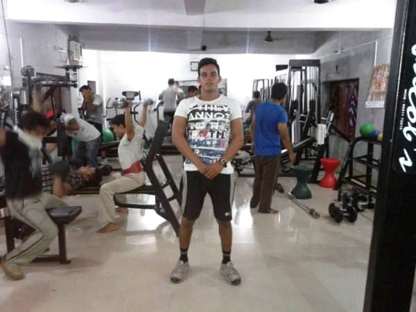 GYM CENTRE IN BHAGALPUR