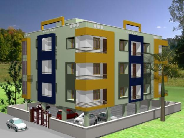 APPARTMENT MAINTENANCE IN PATNA