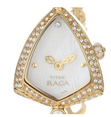 TITAN RAGA PEARL WATCHES IN PATNA