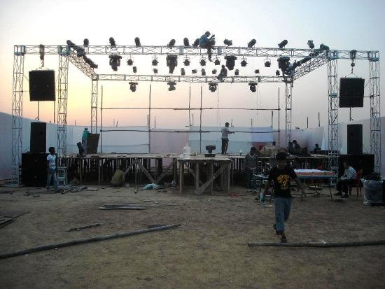 TOP SOUND LIGHT & DJ IN RANCHI