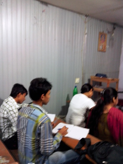 BEST COMMERCE CLASS IN RANCHI