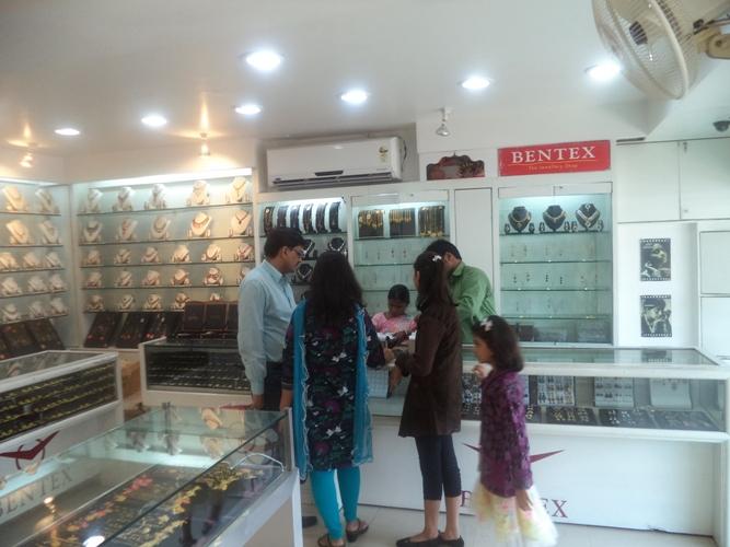 Best Artificial Jewellery Shop In Patna Bentex The Jewellery Shop
