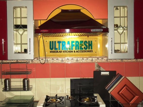 MODULAR KITCHEN IN MUZAFFARPUR