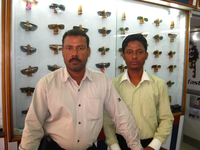 image eye wear in ranchi hearing ai