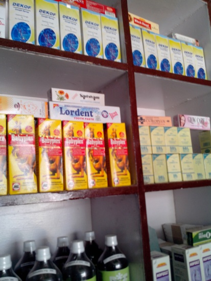 HOMEOPATHIC CLINIC IN RANCHI