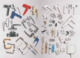 Aluminium accessories in ranchi