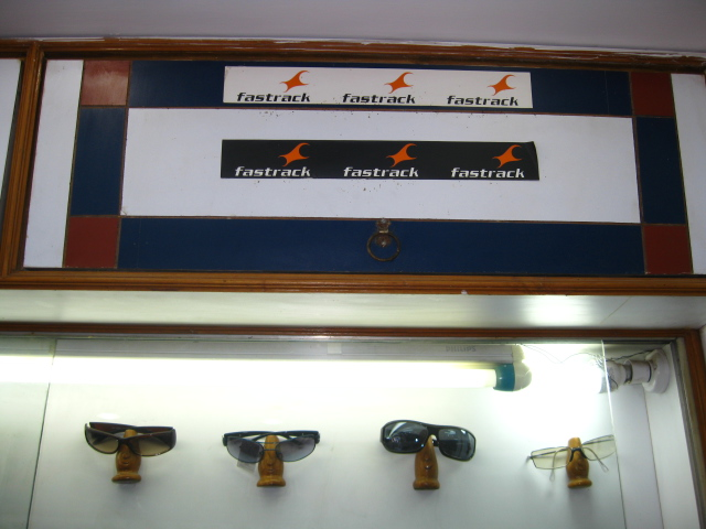 life style sunglass in ranchi