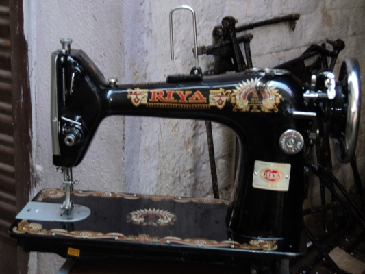 FAMOUS SWEING MACHINES IN BIHAR