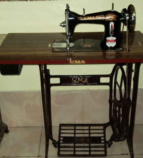 ALL PURPOSE SEWING MACHINES IN BIHAR