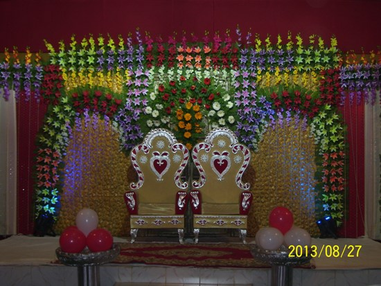 BEST MARRIAGE GARDEN IN BIHAR