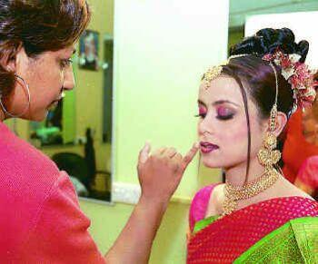 BEST BEAUTICIAN IN RANCHI