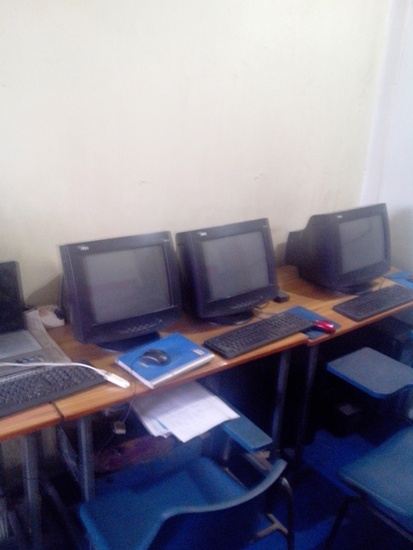 COMPUTER TRAINING CENTRE IN RANCHI
