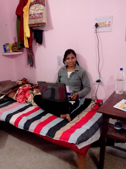 No.1 Girls hostel in lalpur ranchi