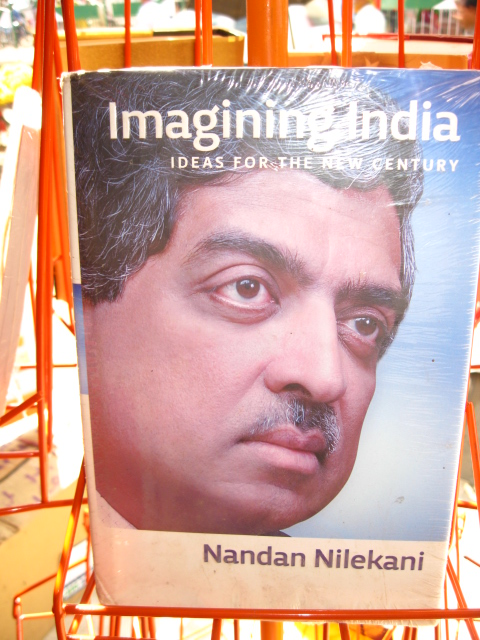 IMAGINING INDIA BOOKS IN RANCHI