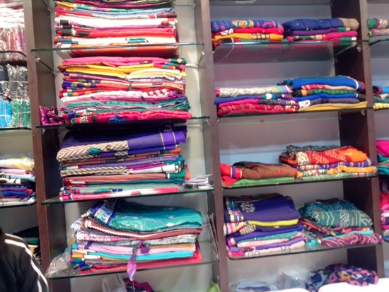 SAREE SHOP IN RANCHI