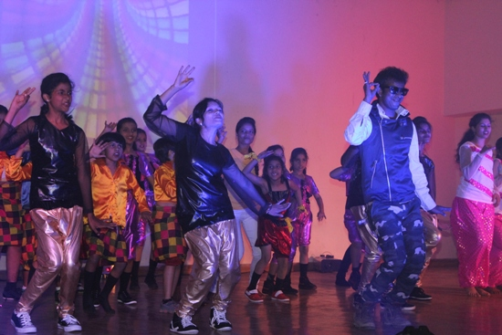 BEST DANCE ACADEMY IN RANCHI