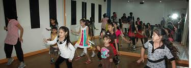 WESTERN DANCE ACADEMY IN  RANCHI