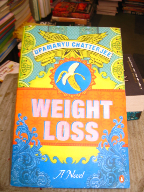 WEIGHT LOSS IN RANCHI BOOK