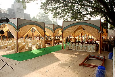 BEST MARRIAGE PALACE IN RANCHI