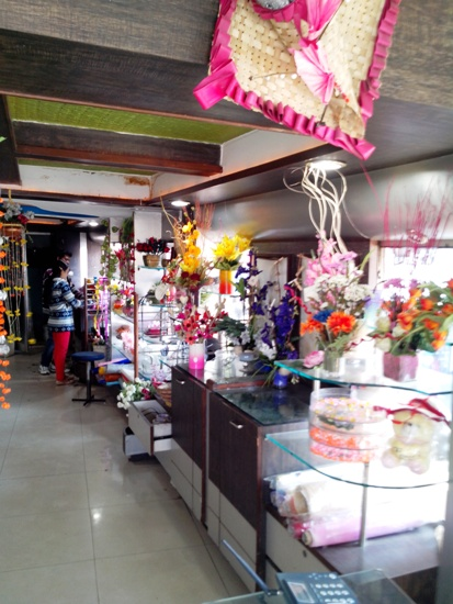 BEST FLOWER DECORATION FOR WEDDING IN RANCHI