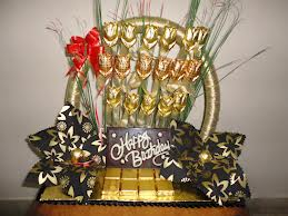 CHOCOLATE BOUQUET IN RANCHI