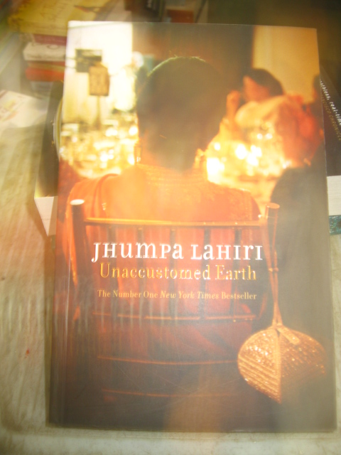 JHUMPA LAHIRI BOOKS IN JHARKHAD