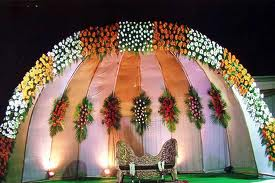 FLOWER DECORATION IN RANCHI