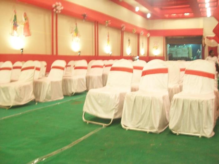CATERING WITH MARRIAGE HALL IN PATNA