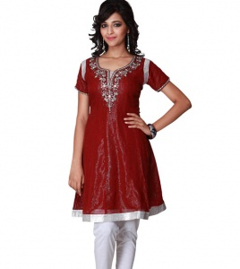 FANCY LEGGINGS KURTI IN RANCHI